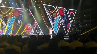 MASHUP Ở Trong Thành Phố - Túy Âm - Xesi - B-Ray Live Tại Gala WeChoice Awards 2017(FanCam)