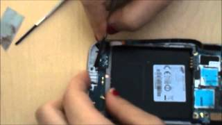 samsung s4 not charging,how to repair s4 in home