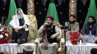 Sab Se Aula O Aala Hamara Nabi - Hafiz Nisar Ahmad Marfani