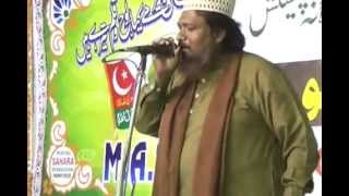 Zafar Akeel-Jashn E Ghausul Wara
