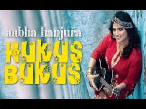 Download HUKUS BUKUS fame, Versatile Singer Aabha Hanjura in a chit chat MP3 Gratis