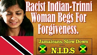 Caribbean Indians Exposed As Racist In Voice Note