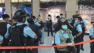 Emigrar, la alternativa en Hong Kong ante la inestabilidad y la ley china