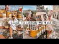 COME AWAY WITH ME ON A CITY BREAK | Ruby Holley