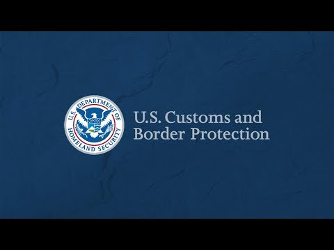 CBP Acting Deputy Commissioner Vitiello and El Paso Sector Chief Patrol Agent Hull Press Briefing