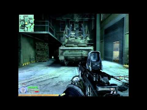 Modern Warfare 2: New Director Introduction