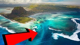 15 Strange and Amazing Underwater Discoveries