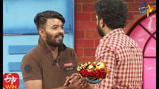 Sudigaali Sudheer Performance | Extra Jabardasth | 27th November 2020 | ETV Telugu