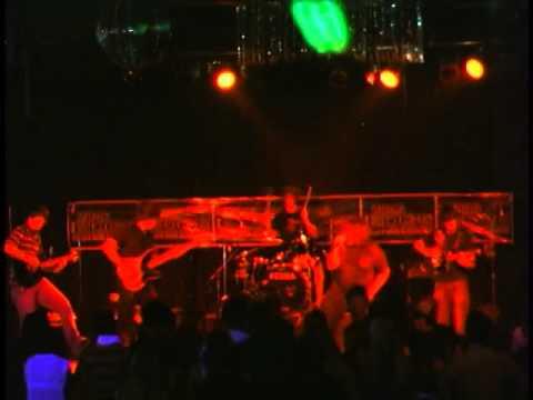 Blue Eyed Boy Death Machine - Battle of the Bands - Tulsa, OK - 8/11/06