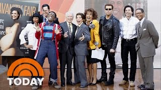 Halloween 2016: '90s Edition! 'TRL' Host Carson Daly Reveals TODAY Costumes  | TODAY