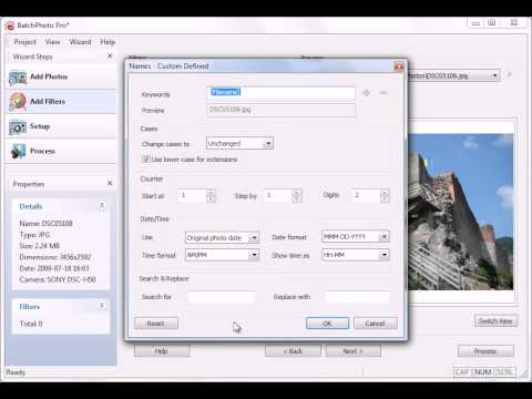 How To Convert Images