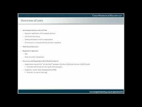 IA Registration 2012 Part 1