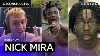 Nick Mira Then & Now   Deconstructed