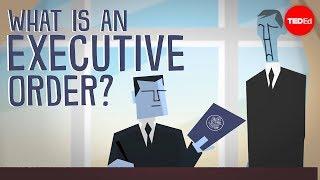 How do executive orders work? - Christina Greer