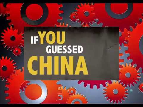 China Business Challenge