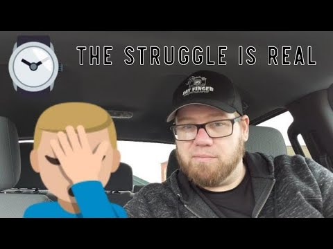The Struggle is Real - How to Change Your Life in 2018