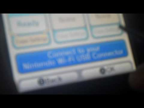How to access wifi with the nintendo ds lite