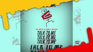 Talk To Me -spanish Remix- The White & John E Walker