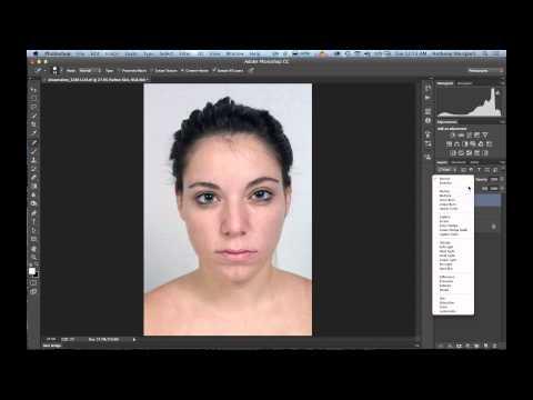 Photoshop For Photographers - Episode 9: Portrait Retouch - Skin