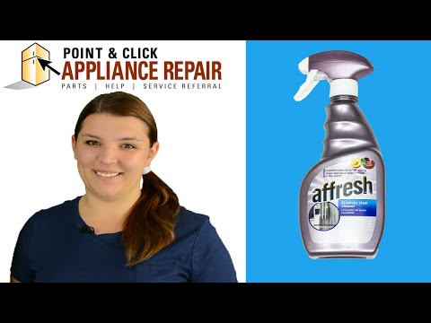 Cleaning Your Stainless Steel Appliance