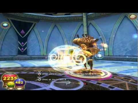 Wizard 101- Medusa Quest Walkthrough and Tips