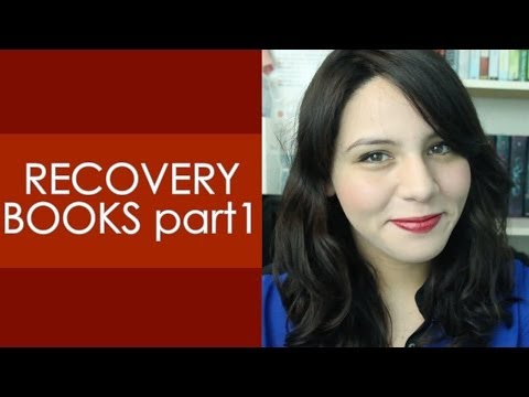 Recovery Books - Low Self Esteem and Bullying