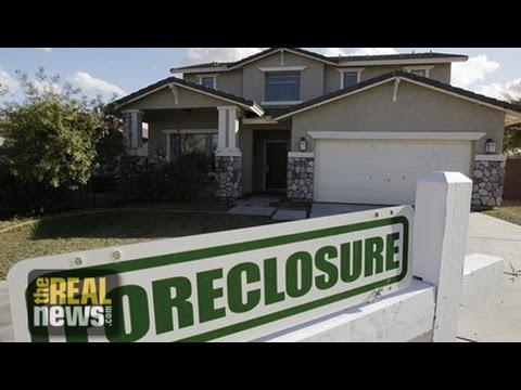 Subprime Mortgage Whistleblowers Warn Bigger Crash on Its Way (1/2)