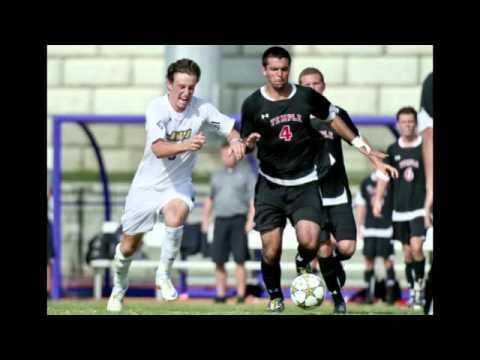 JMU Soccer vs. UNC Chapel Hill 9.11.12