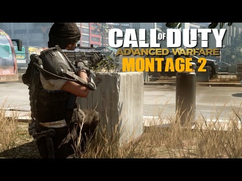 COD AW: Montage #2 HD