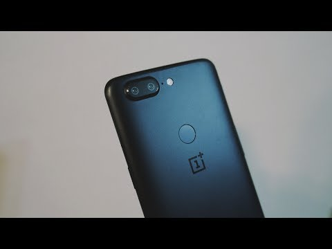 ONEPLUS 5T REVIEW: THE KING OF BATTERY
