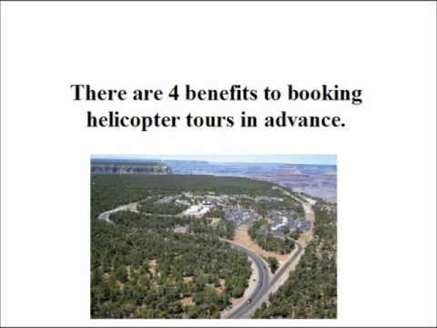 Benefits of Grand Canyon Helicopter Reservations