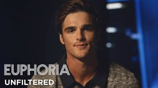 Download euphoria | unfiltered: jacob elordi on nate (hbo) Video