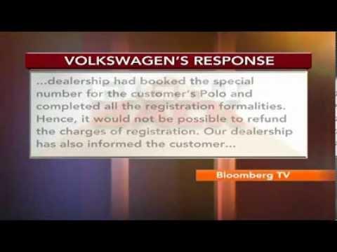 Fight Back- Addressing Consumer Grievances