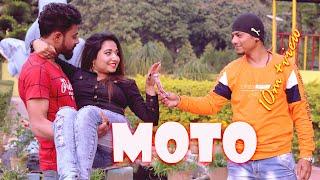 Moto | Haye Re Meri Moto | Hi Re Meri Motto | Ajay Hooda | Diler Kharkiya| Latest Haryanvi Song 2020