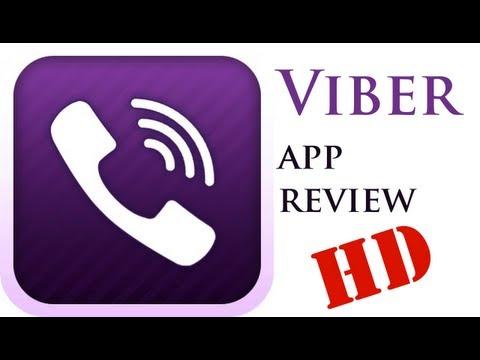 Viber application review   HD