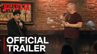 Bumping Mics with Jeff Ross & Dave Attell | Official Trailer [HD] | Netflix