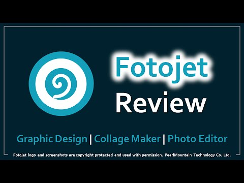 Fotojet Review - Graphic Design, Collage Maker, Photo Editor