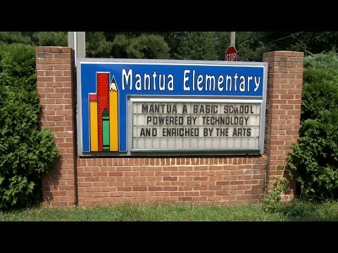 What's in a Name? -- Mantua Elementary School