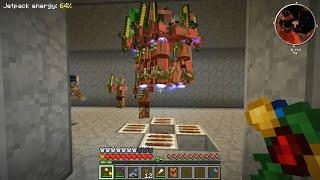 Thaumcraft 5 Tutorial - Part 21 Automated Alchemy - The