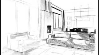 Chambre En Perspective Cavaliere - Rellik.us - rellik.us