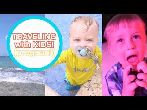 Pregnant in Jamaica! | vlog | steffiethischapter