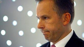 Lettonia: arrestato governatore della banca centrale