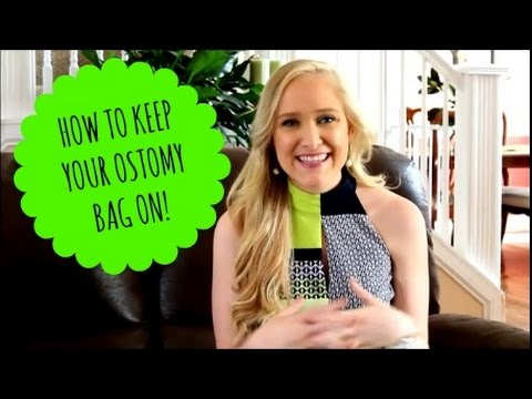 How To Keep Your Ostomy Bag On : Leak Prevention