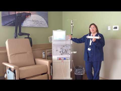 Dialysis explained by DaVita