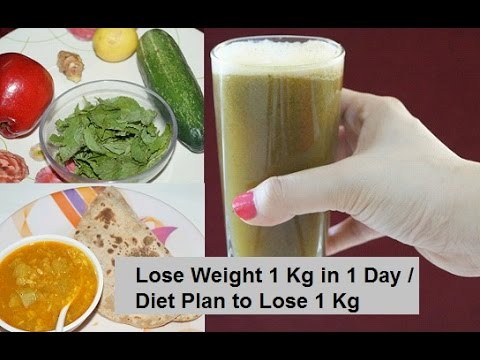 5 day diet plan to lose weight fast