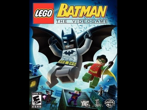 how to download lego batman the videogame