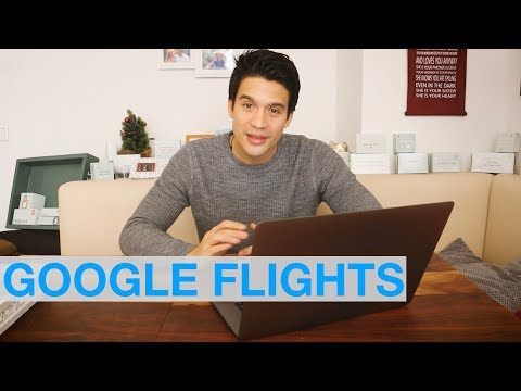 Google Flights UPDATE: How to find cheap flights and your travel destination for 2018