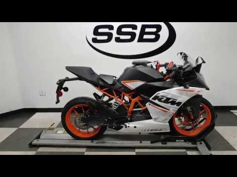 2015 KTM RC390 – used motorcycles  for sale– Eden Prairie, MN