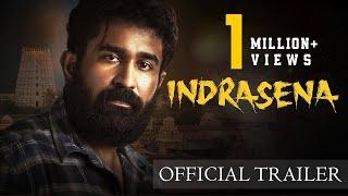 INDRASENA - Official Trailer | Vijay Antony | Radikaa Sarathkumar | Fatima Vijay Antony | 2K