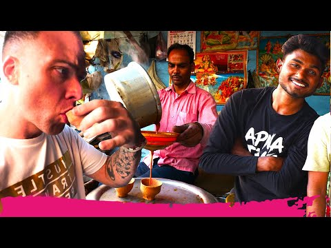 Xxx Mp4 Drinking AMAZING Chai In Clay Cups Traveling From Jorhat To Kolkata Indian Travel Vlog 3gp Sex